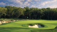 This week's stop on the PGA Tour (April 19-22) is the Valero Texas Open, held at the TPC San Antonio