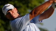"Steve Stricker has been the winner of the John Deere Classic for the past three years.  This week he'll be going for four in a row as the PGA Tour makes its annual visit to the ""Quad Cities"" for the tournament at TPC at Deere Run in Silvis, Illinois."