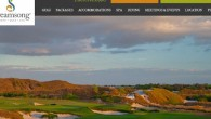 Last year we told you a little about Streamsong Resort in MiddleOfNowhere, Florida.  The resort's two courses - designed by Mssrs Doak, Crenshaw and Coore - are now available for you to play.
